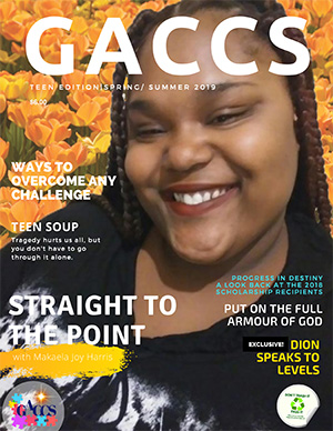 GACCS Teen Magazine