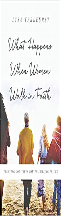 WALK IN FAITH BOOK IMAGE